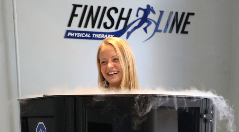 Finish Line Physical Therapy | 212 486 8573