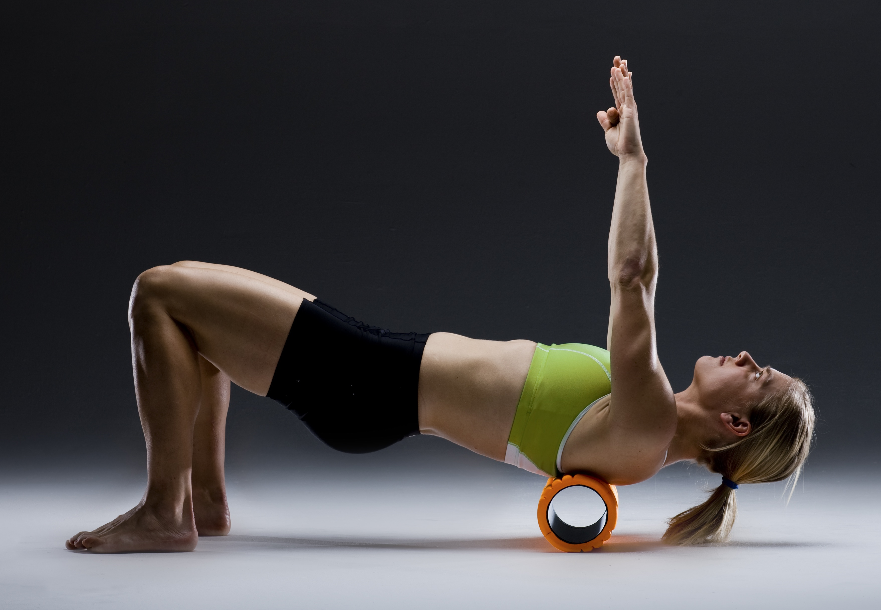 Foam Rolling 101: The Why & How to Do It