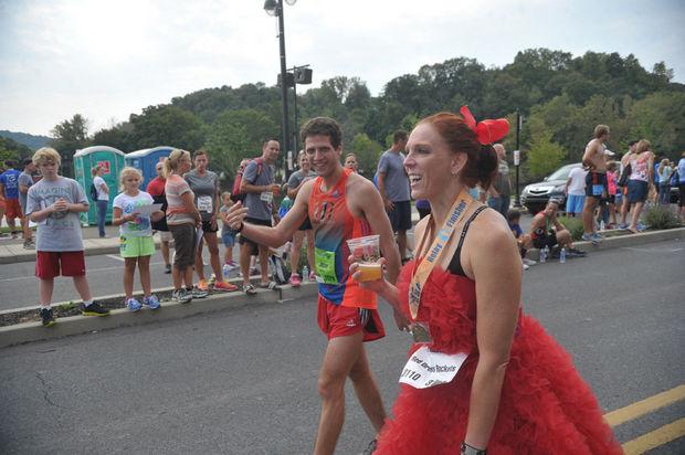 Jason_Lehigh marathon