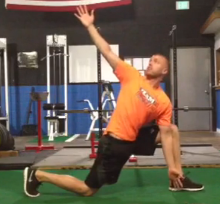 Improve Your Hip Mobility With This Simple Exercise