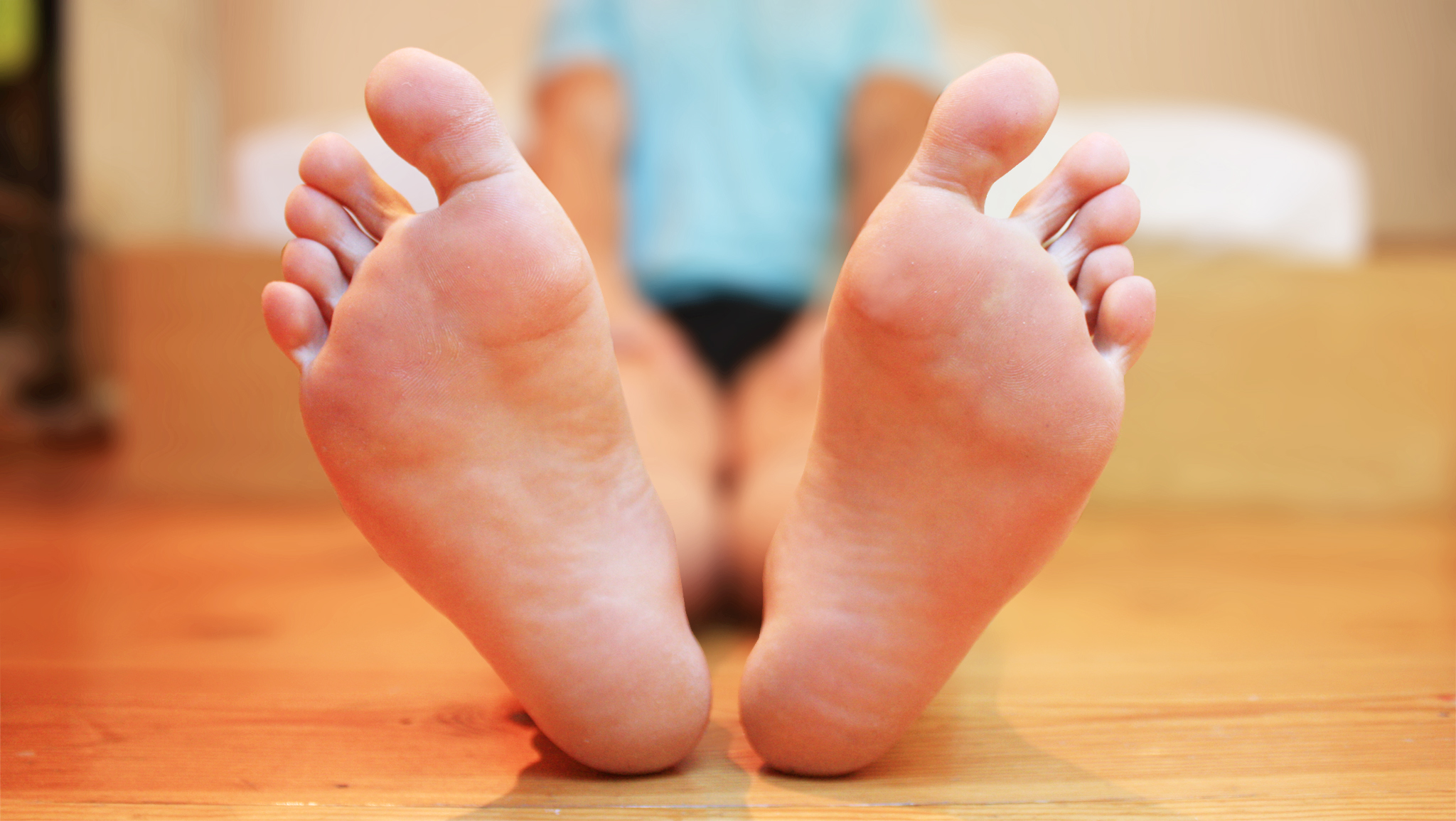 Can This Be Plantar Fasciitis? - Finish Line Physical Therapy