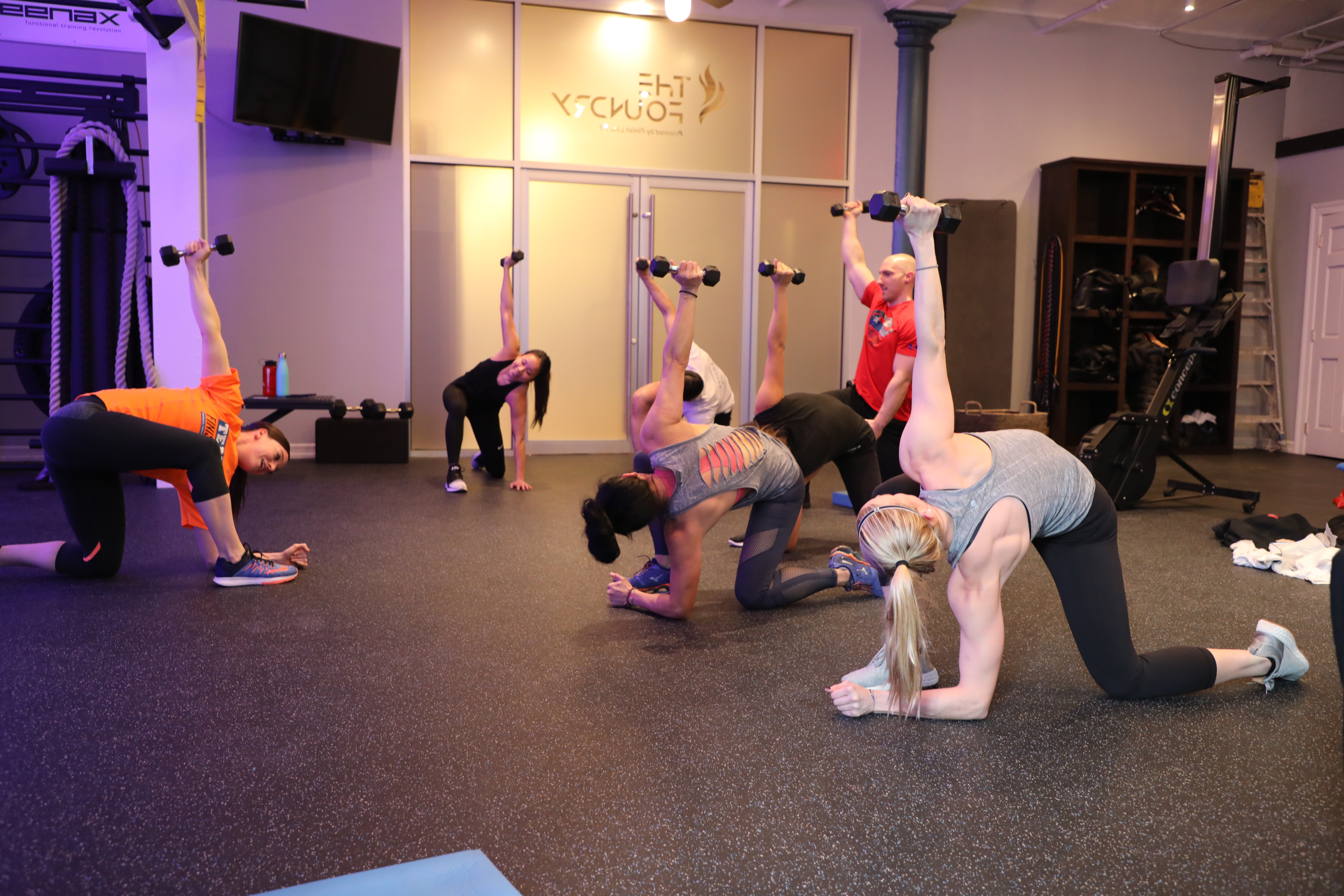 The Importance Of Thoracic Spine Mobility Finish Line Physical Therapy